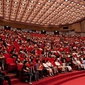 外場及觀眾席10