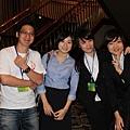 參賽團員、基金會同仁與志工.JPG