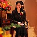 黃志青教授夫人