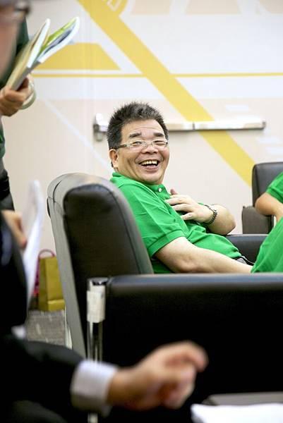 2013.08.27.東元科技創意競賽[Green Tech] - 評審委員