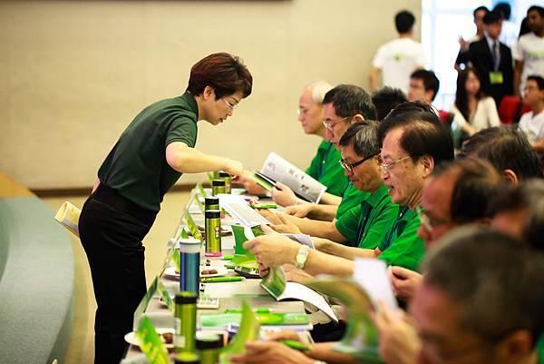 2013.08.27.東元科技創意競賽[Green Tech] -評審委員