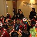 法國巴黎銀行參訪