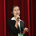 2015東元「Green Tech」國際創意競賽-簡報