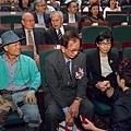 第二十二屆東元獎頒獎典禮貴賓