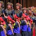 賓茂國中VASA排灣原舞團