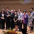 第二十三屆「東元獎」頒獎典禮g