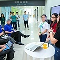 2017東元「Green Tech」國際創意競賽