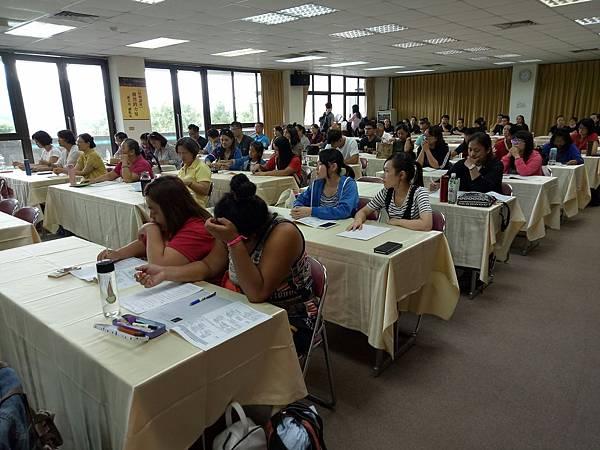 2018傳習師資成長計畫