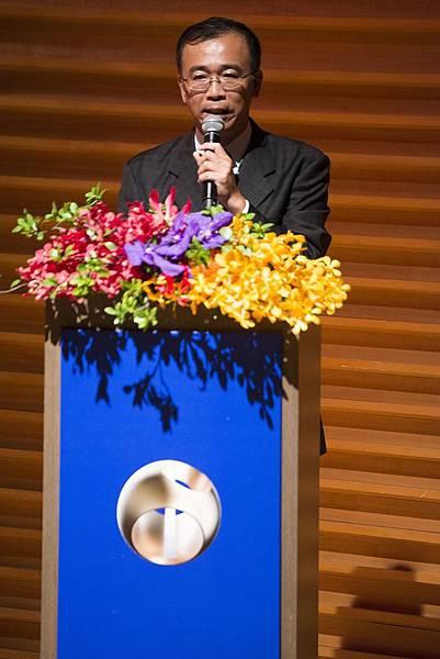 第二十五屆「東元獎」頒獎典禮-司儀