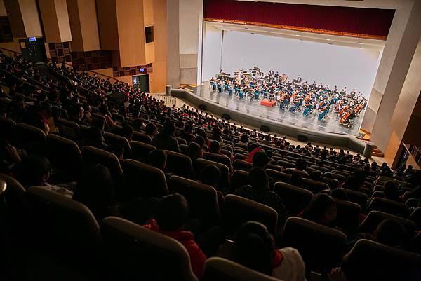 長榮交響樂團
