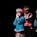 古風布農兒童歌謠合唱團