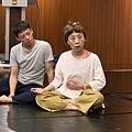 2019傳習師資成長課程-講師黎美光