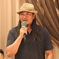 2019傳習師資成長課程-查馬克