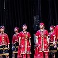 牡丹國中古謠傳唱隊