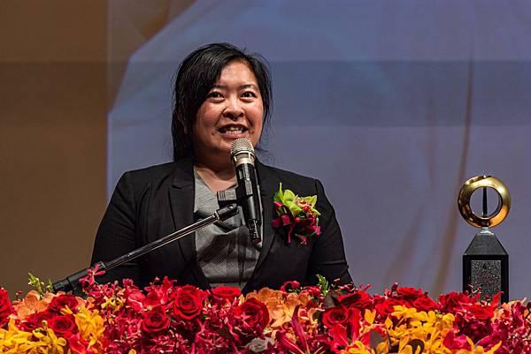2019東元獎得獎人-羅竹芳(代領)