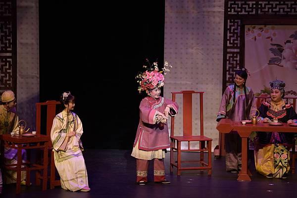 劉姥姥-臺灣豫劇團