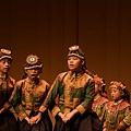 青山排灣樂舞傳習團隊
