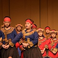 北葉排灣樂舞傳習團隊
