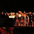 灣聲樂團與知本卡大地布lralrak樂舞團