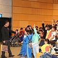 台東縣教育處-林政宏處長與參與學童