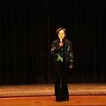 花仙子教育基金會-蔡心心董事長
