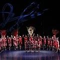 蓬萊賽夏族樂舞祭儀團隊