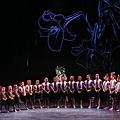 介達魯凱排灣兒童舞蹈團