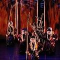 北埔阿美傳統舞蹈隊