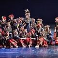 賓茂vasa原舞團