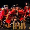 saviki 山美舞團