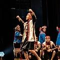 武陵國小布谷拉夫兒童合唱團