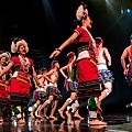 莊國鑫原住民舞蹈劇場