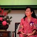2020東元獎得獎人寶眷-黃麗菁女士