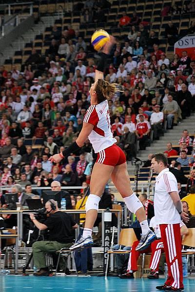 Katarzyna_Skowrońska-Dolata_08_-_FIVB_World_Championship_European_Qualification_Women_Łódź_January_2014