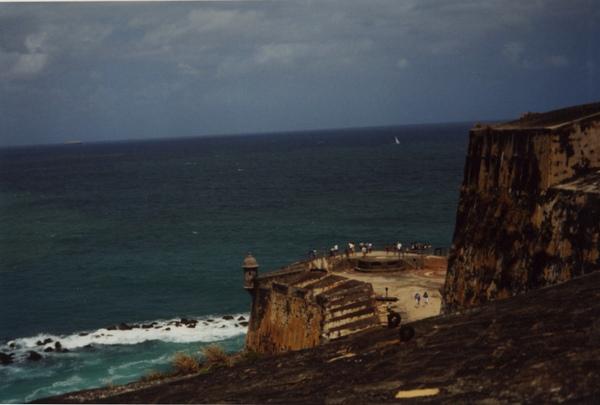 27 波多黎各Morro古堡.jpg