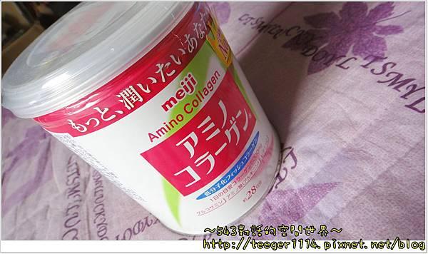 膠原蛋白粉11