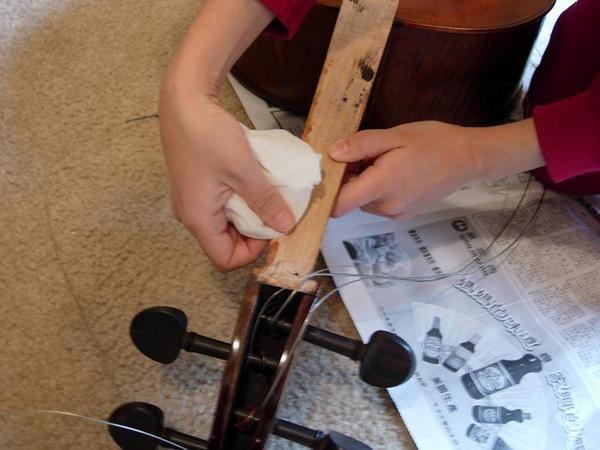 修大提琴步驟8