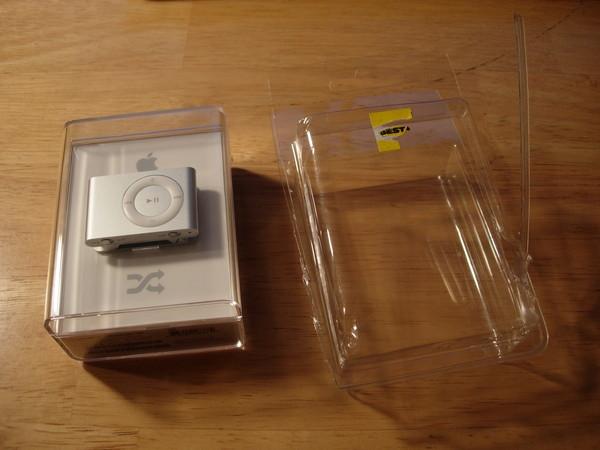 喔喔我也有iPod了!-3