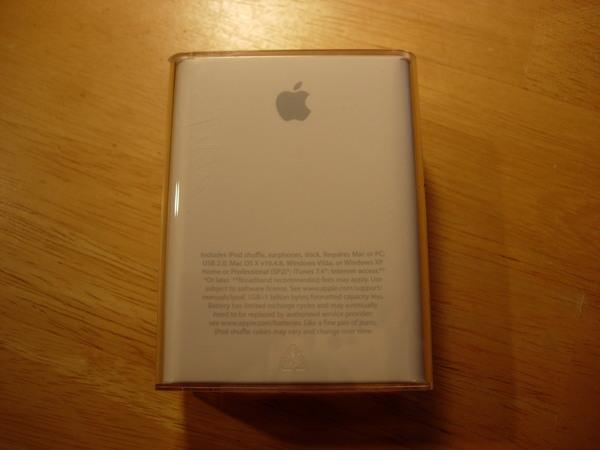 喔喔我也有iPod了!-5
