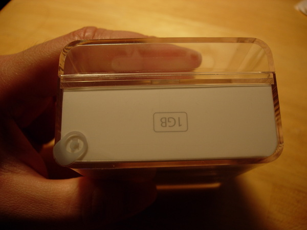 喔喔我也有iPod了!-6