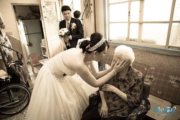 台南婚禮紀錄