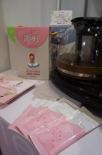 新研發果茶系生化飲,讓您不再害怕吃中藥喔!!