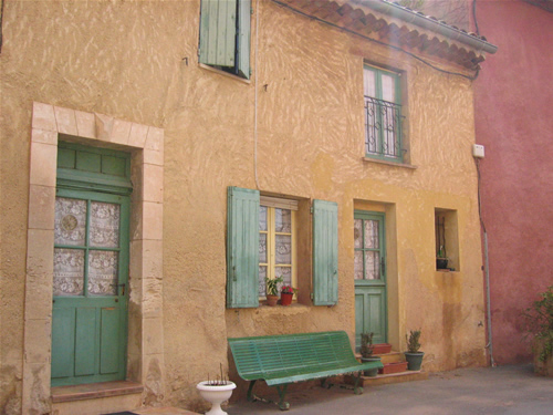 Provence ~ Roussillon