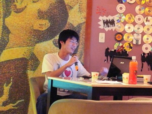 20090419青年旅遊座談 (34).JPG