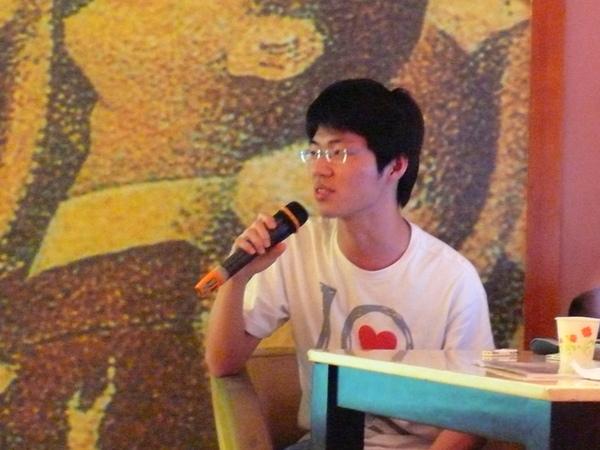 20090419青年旅遊座談 (35).JPG