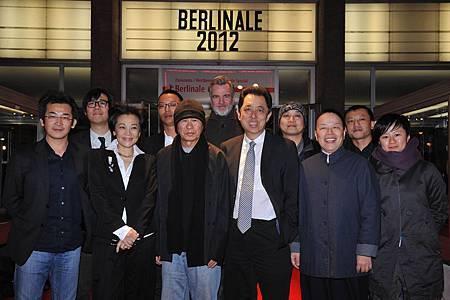 《10+10》柏林影展首映會 台灣導演群齊走紅毯.jpg