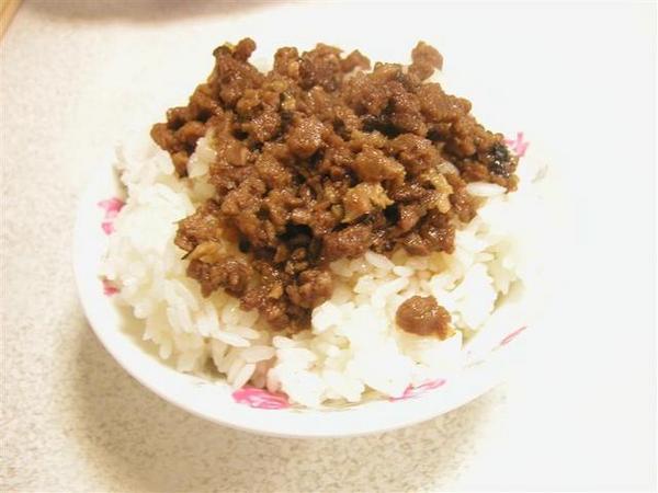 香菇素肉飯1.JPG