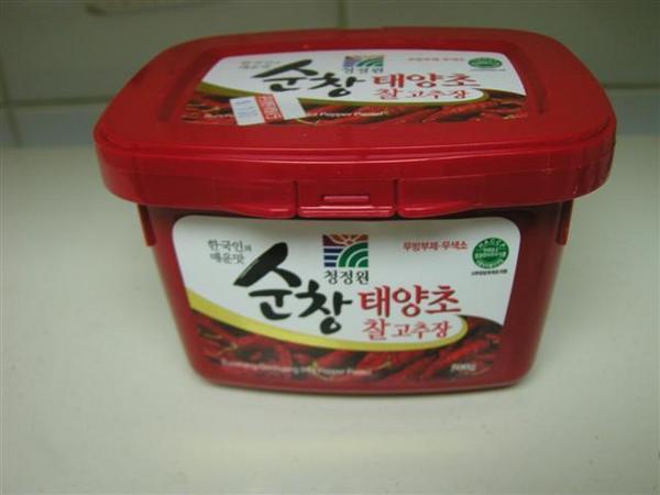 韓國辣椒醬 (Small).JPG
