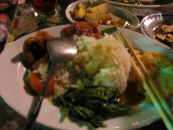 第4站<禾風>花園餐廳~好美味喔!