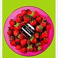 糖村果醬草莓
